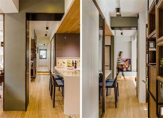 120平米日式风格走廊装修案例