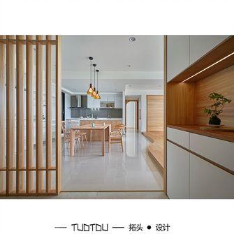 20万以上130平米日式风格客厅装修效果图