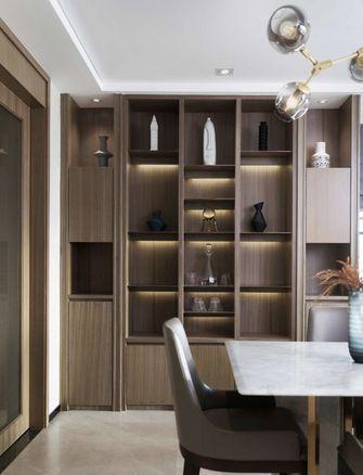 120平米三欧式风格储藏室设计图
