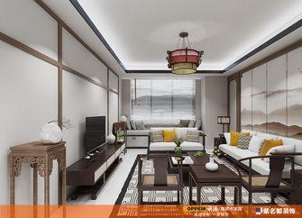 中式风格储藏室图
