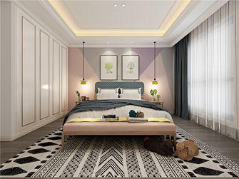 140平米四室两厅混搭风格儿童房装修案例