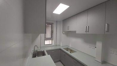 30平米以下超小户型宜家风格厨房效果图