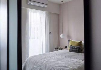 70平米一室两厅欧式风格卧室装修效果图