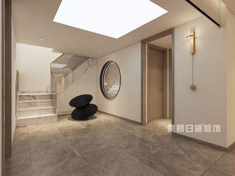 140平米四现代简约风格楼梯间装修效果图