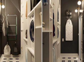 70平米一室两厅混搭风格卫生间装修图片大全