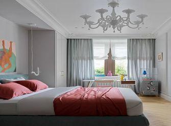 130平米欧式风格卧室欣赏图