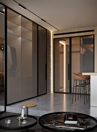 60平米公寓现代简约风格衣帽间装修效果图