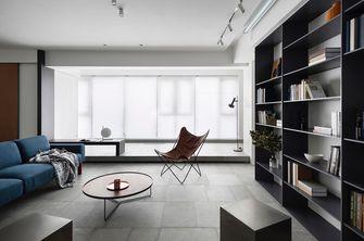 140平米复式宜家风格书房装修图片大全