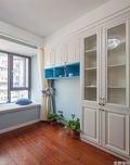 120平米三室一厅欧式风格儿童房效果图