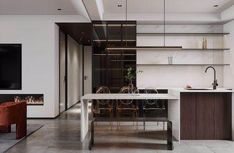 140平米四室两厅混搭风格阁楼欣赏图