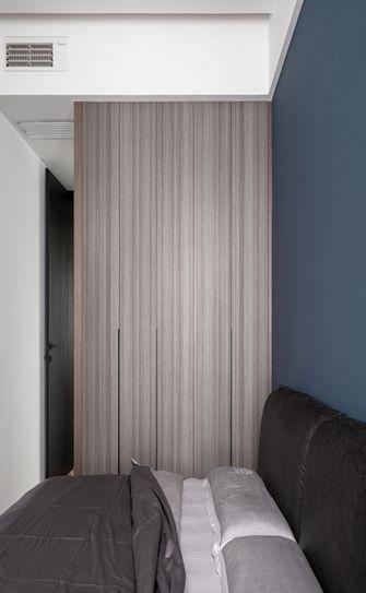 英伦风格卧室装修案例