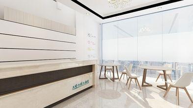 140平米现代简约风格健身室欣赏图
