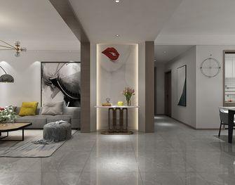 130平米三现代简约风格走廊效果图