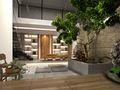 140平米四室一厅中式风格其他区域图片