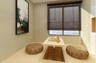 100平米日式风格储藏室装修案例