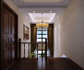 5-10万140平米别墅其他风格楼梯装修案例