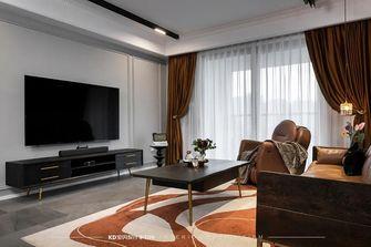 140平米四室四厅法式风格客厅效果图
