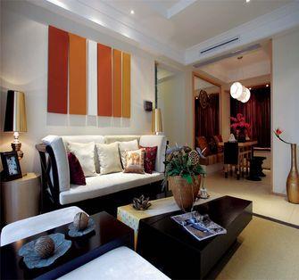 130平米三东南亚风格客厅装修效果图