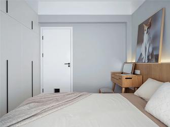 60平米现代简约风格阳光房装修案例