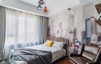 100平米三美式风格卧室装修图片大全