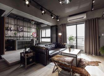 50平米小户型其他风格客厅效果图