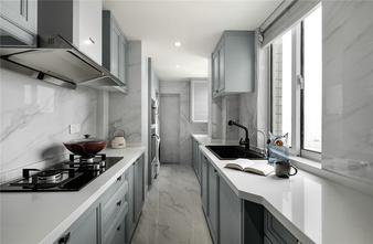 130平米三室两厅其他风格厨房装修效果图