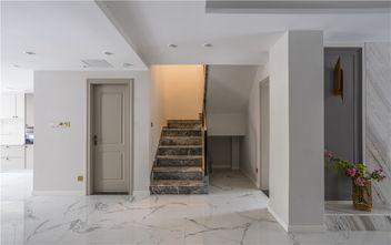 140平米四室两厅美式风格楼梯间图