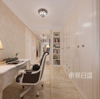 120平米复式现代简约风格其他区域欣赏图