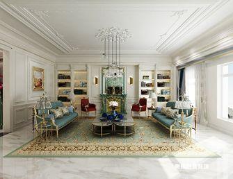 140平米四室两厅法式风格其他区域效果图