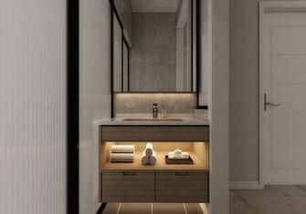 100平米现代简约风格梳妆台欣赏图