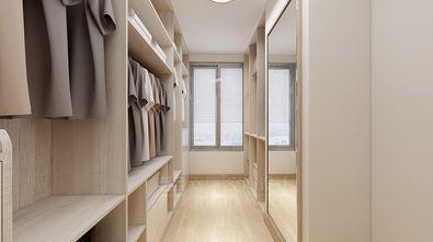110平米四室两厅其他风格衣帽间装修案例