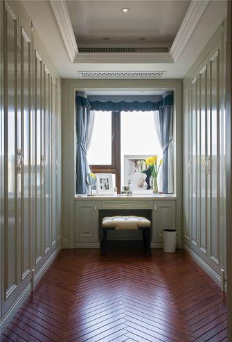 豪华型130平米四室两厅其他风格衣帽间橱柜装修效果图