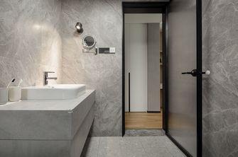60平米一室两厅混搭风格卫生间装修案例