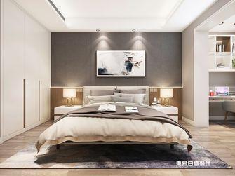 140平米四室两厅现代简约风格儿童房图片