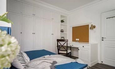 110平米三美式风格卧室设计图
