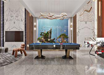 140平米复式其他风格健身室效果图
