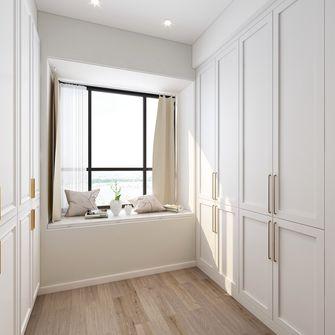 140平米三室两厅现代简约风格储藏室装修效果图