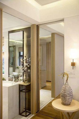 5-10万80平米三室三厅宜家风格卫生间欣赏图