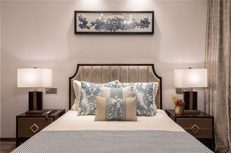 20万以上140平米三室三厅中式风格卧室装修案例