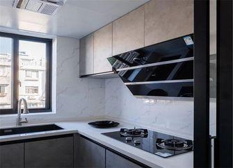 50平米现代简约风格厨房欣赏图