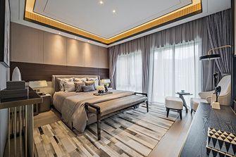 140平米三欧式风格卧室图片大全