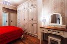 120平米三地中海风格卧室图