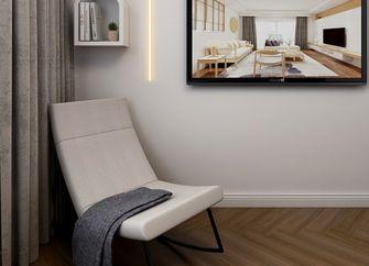 140平米三室两厅现代简约风格其他区域图片大全
