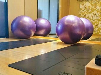 MIDE YUGA心源理疗瑜伽