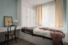 110平米四室两厅田园风格儿童房装修效果图