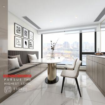 140平米三室两厅其他风格阳光房装修案例