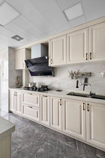 110平米三欧式风格厨房图