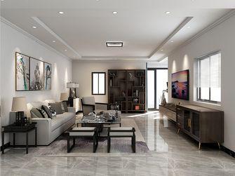 30平米以下超小户型新古典风格客厅图片大全