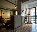 50平米小户型混搭风格走廊图片大全
