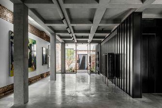 140平米其他风格其他区域设计图